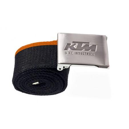 CINTURA KTM WORK NERO ORANGE